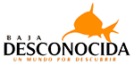 Logo Baja Unexplored